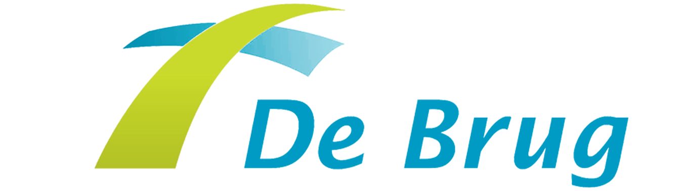 De Brug logo